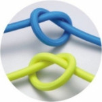 """15"""" Double Braided Low Pressure Hose GREEN - Product Image"""