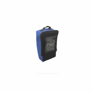 Padded Large Rectangle Regulator Bag - Product Image