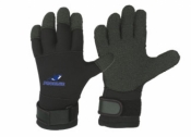 "Kevlar 5mm Gloves ""SMALL""  - Product Image"