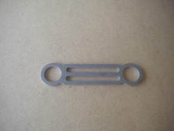 "Double Ender Loop ""Bent / Angled Design""  - Product Image"