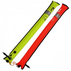 "36"" Inch Hog SMB w/ Reflective Tape!..""Closed Bottom Type"" ""Yellow Smb!"" - Product Image"