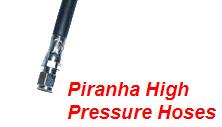 "36"" HP Kevlar Hose - Product Image"