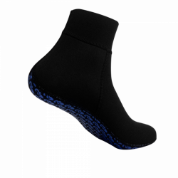 "New! 1mm Neoprene Comfort Sock ""Size: Large"" - Product Image"