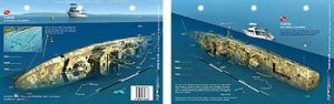 HMCS YUKON California, San Diego - Product Image