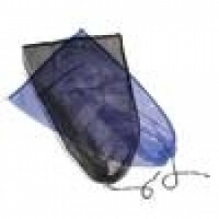 "16"" x 20"" Inch Mesh Bag ""BLACK"" - Product Image"