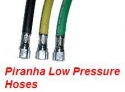 "44"" LP Hose Green - Product Image"