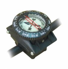 Hose & Wrist Mountable Compass - Product Image