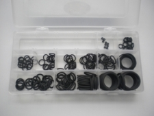 180 Buna Professional O-Ring Kit - Product Image