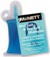 Wet Suit & Dry Suit Shampoo 1/2oz Size - Product Image