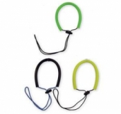 Adjustable BLACK Lanyard - Product Image