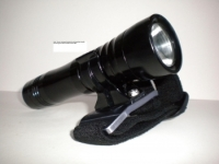 Soft Low Rider Handle for Penetrator 180 / 220, Hog, Compact 800 Lumen or Mini Deep Star Light - Product Image