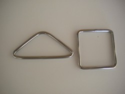 "2 1/4"" Square & Triangle Combo Pack - Product Image"