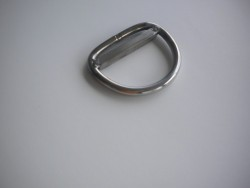 """2"""" Inch Slide Locking D-Ring Deluxe Locking Model - Product Image"""