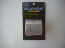 "2"" inch Wide Reflective Tape - Product Image"