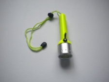 Recreational 200 Lumen Back Up Light w/ wrist lanyard   - Product Image