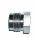 Packing Nut Plated ( Bonnet) - Product Image