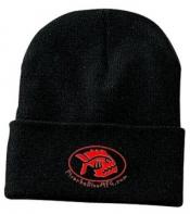 Knit Cap  BLACK  - Product Image