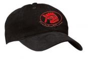 Black Cap - Product Image