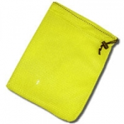 "16"" x 20"" Mesh Bag ""Yellow"" - Product Image"