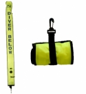 6ft High Vis YELLOW SMB - Product Image