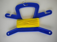 Line Holder for Flag Floats   100ft - Product Image