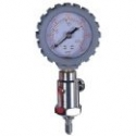 Middle Pressure Gauge DELUXE Style Rubber Protector - Product Image