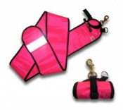 4ft Pink Closed SMB - Product Image