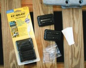 "5/8"" Ez Splice Bungee Kit ""Black Kit"" - Product Image"