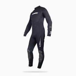 "5mm Mens Wetsuit ""Black suit only!"" - Product Image"