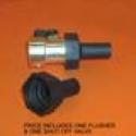 Valve Flusher - Product Image