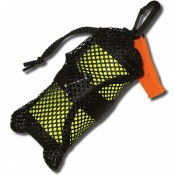 """SMB with Mesh Pouch """"YELLOW""""   One Left! - Product Image"""