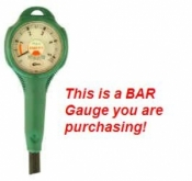 Manta Small SPG BAR Gauge Only! - Product Image