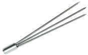 "9 1/2"" Long Paralyzer NON-BARBED Spear Tip - Product Image"