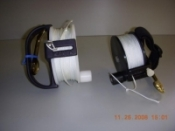 CR-2 Manta Reel 250ft - Product Image