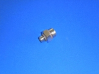 Adapter 3/8-24 male to 9/16-18 male - Product Image