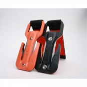 Agent Orange Trilobite Line Cutter Harness Pouch - Product Image