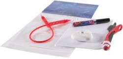"Aqua Pencil Kit ""Red"" - Product Image"