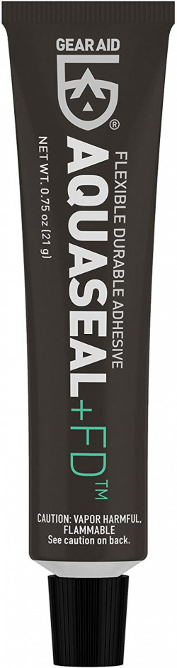 Aquaseal FD Urethane Repair Adhesive 3/4oz Tube - Product Image