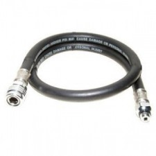 """BC 22"""" Hose Rubber - Product Image"""