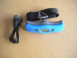 Balanzza Mini Luggage Scale Rechargeable Model w/ Cord Included!! - Product Image