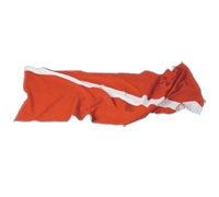 Diver Beach Towel - Product Image