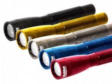 Big Blue 250 LED Dive Light - Product Image