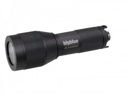 "Big Blue 450 Lumen LED Light ""Wide Angle Model"" with tail switch - Product Image"
