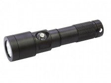 Big Blue 1200 Lumen 10 Degree Beam LED Light - Product Image