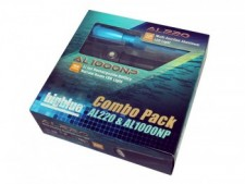 Big Blue Combo Pack AL250 & AL1200NP Lights! - Product Image
