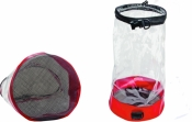 """Collection Bag Medium Size """"Red"""" - Product Image"""