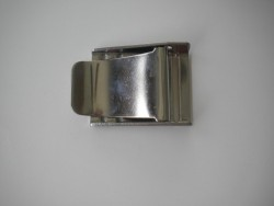 Commercial Grade Stainless Steel Heavy Duty Buckle - Product Image
