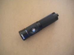 Compact LED 650 lumen light - Product Image