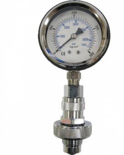 Cylinder Pressure Checkers