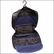 Deep Outdoors Borneo Toiletries Travel Bag - Product Image